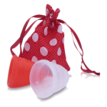 Die Menstruationstasse von AvaLoona